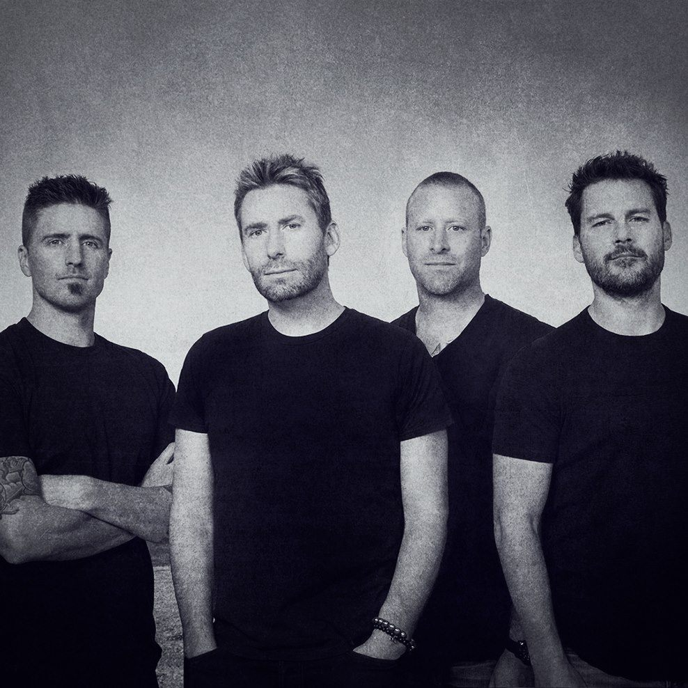 nickelback daughtry headed to spac times union