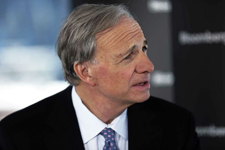 Click through to see the top hedge funds ranked by 2016 net earnings....Pictured: Raymond Dalio, billionaire and founder of Bridgewater Associates LP Photo: Simon Dawson / Bloomberg / © 2017 Bloomberg Finance LP