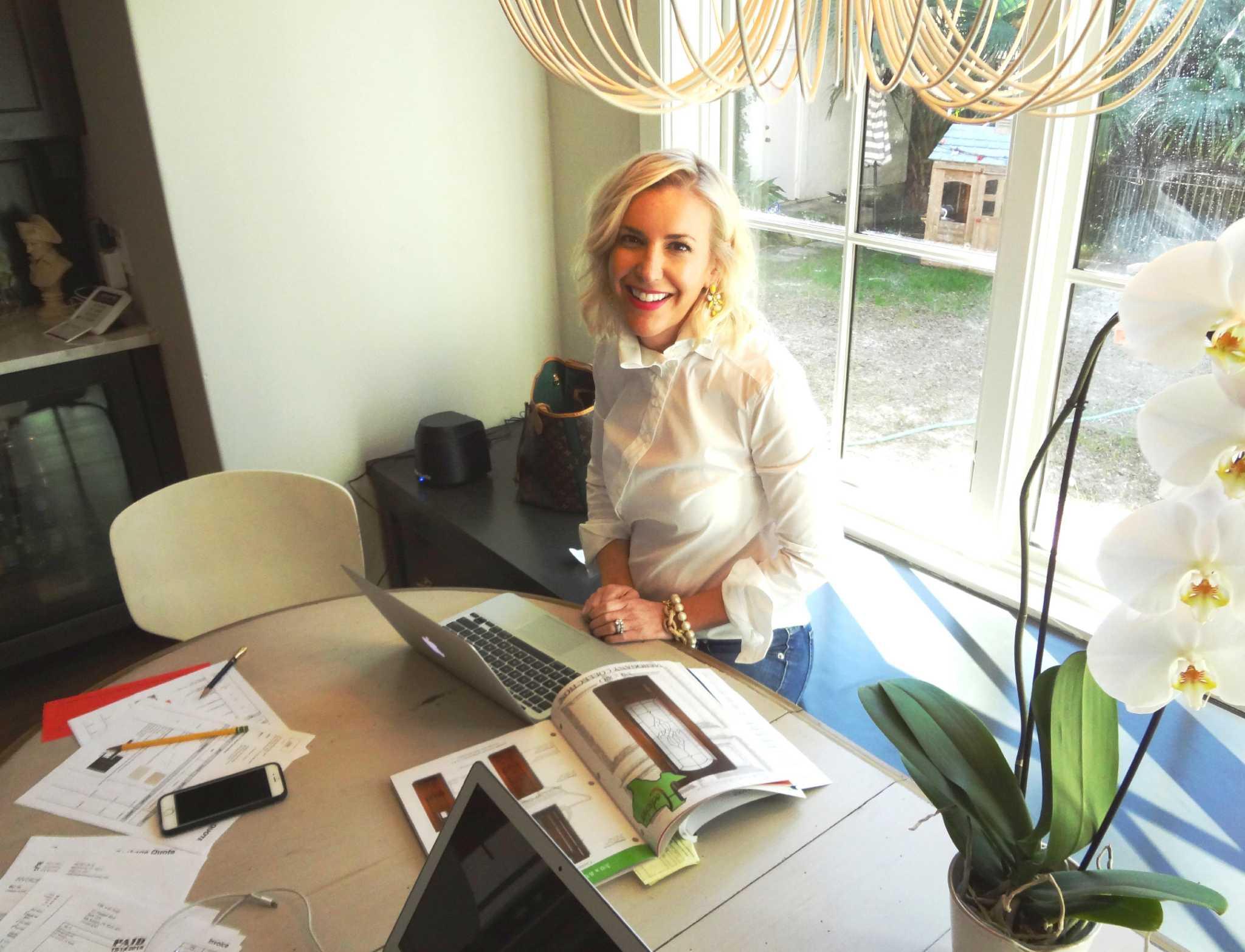 Meet five of san antonio s top interior designers san - What interior designers do ...