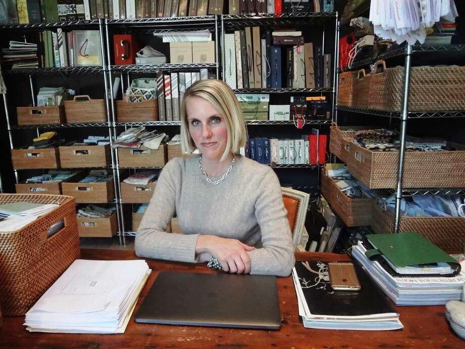 MORGAN Melissa Morgan Of M Interiors Was A Corporate Attorney For 10 Years Before Founding