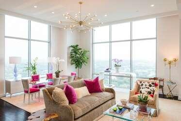 Meet Five Of San Antonio S Top Interior Designers San Antonio Express News