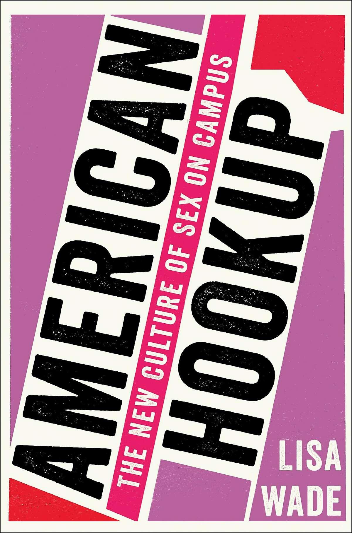 """""""American Hookup"""""""