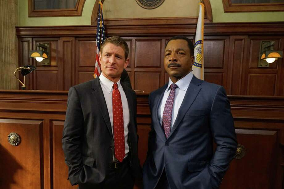Chicago Justice canceled at NBC