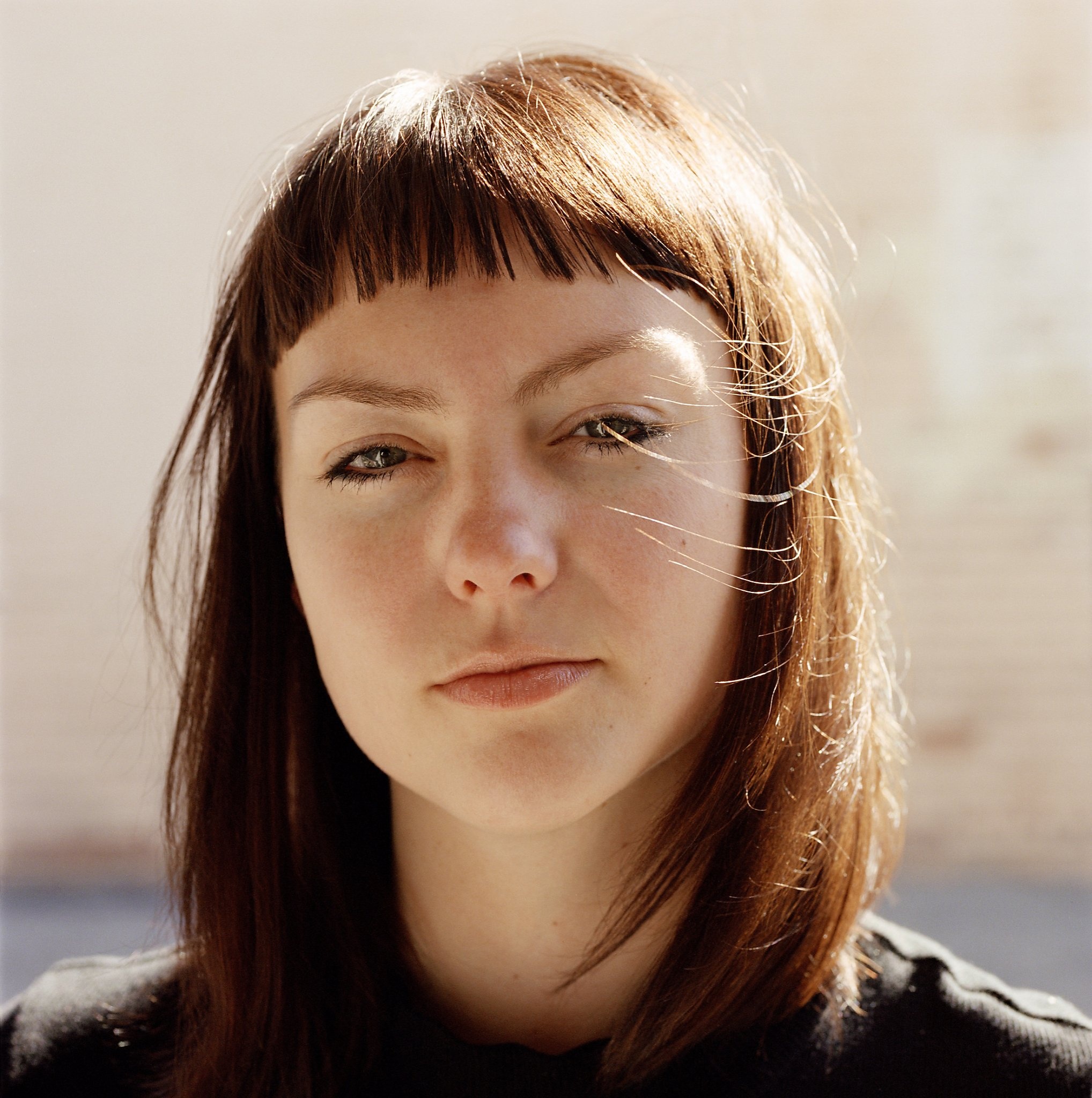3 Years After Hot Album Angel Olsen Comfortable In Her Artistry Sfchronicle Com