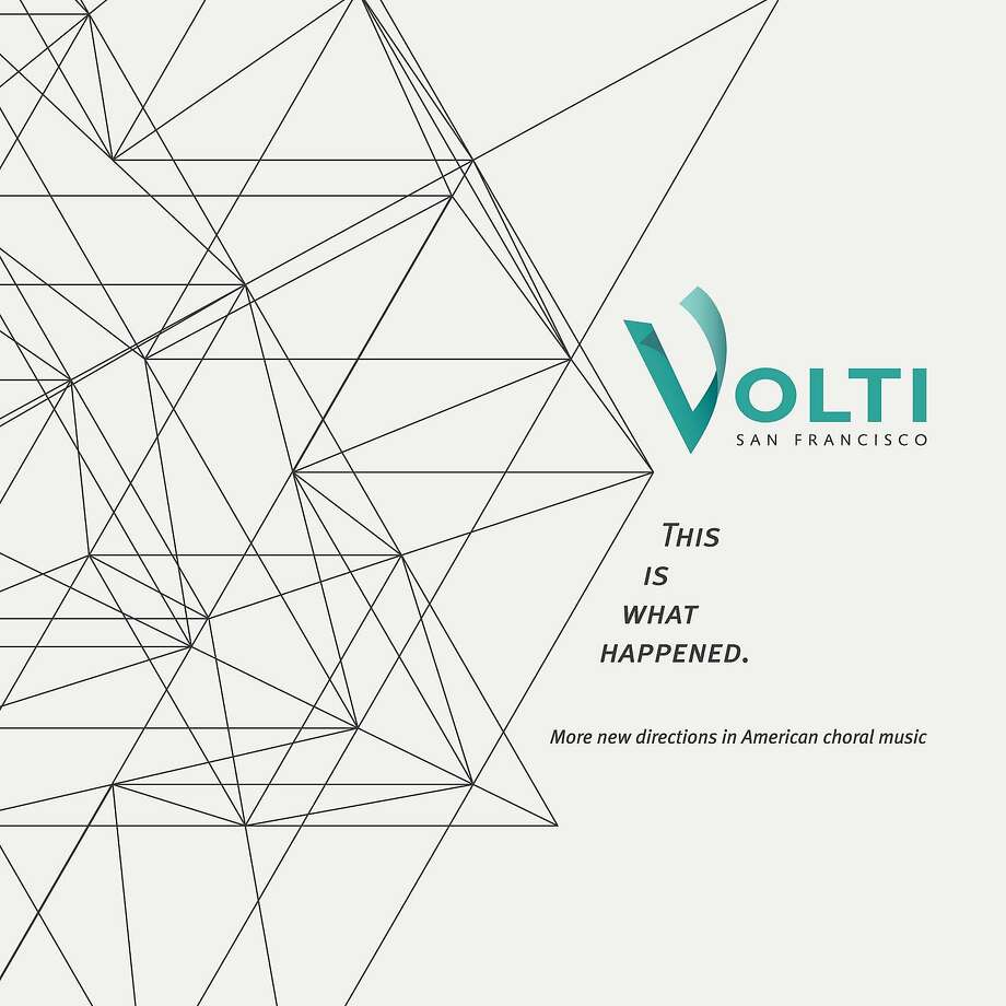 "Volti, ""This Is What Happened"" Photo: Innova Records"