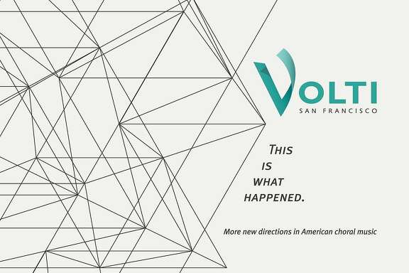 "Volti, ""This Is What Happened"""