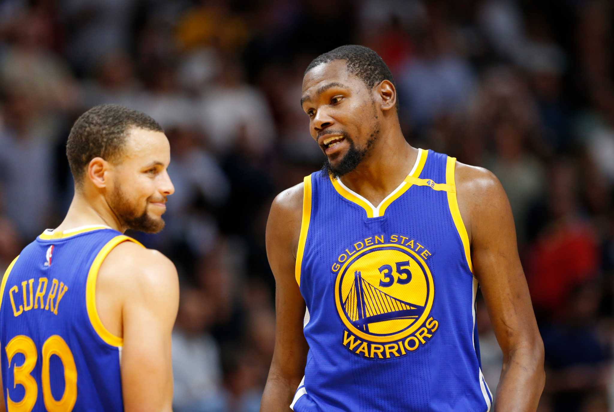 Jay Z Gave Kevin Durant Practical Advice That Led Him To