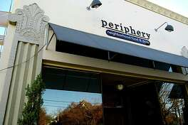 The new restaurant Periphery, scheduled to open Feb. 8, 2017, in the Monte Vista neighborhood in San Antonio, occupies the former site of the Old Main Assoc.