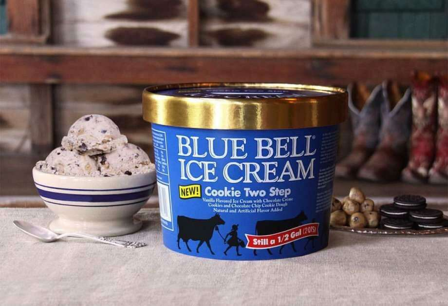 The FDA slapped Blue Bell supplier Aspen Hills with a warning letter detailing the company's failures to properly safeguard its products from contamination. The department found Listeria monocytogenes, a disease-causing strain of the bacteria, in four areas of the Aspen Hills plant. The FDA noted that the strain of listeria matched one discovered in two batches of Blue Bell cookie dough flavors in September. The ice cream maker held those products, Blue Bell Chocolate Chip Cookie Dough and Blue Bell Cookie Two Step, from distribution. Photo: Blue Bell
