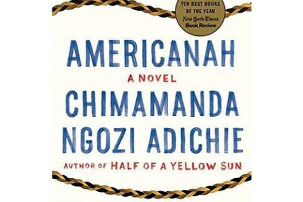 Americanah by Chimamanda Ngozi Adichie   $20      BUY NOW      Chimamanda Ngozi Adichie takes you into the life of a young Nigerian woman for her third novel. The story follows Ifemelu's journey to America for college, and describes the racial issues that affected her in her new country, and her loved ones back home.       More:   The Best 50 Books From Oprah's Book Club