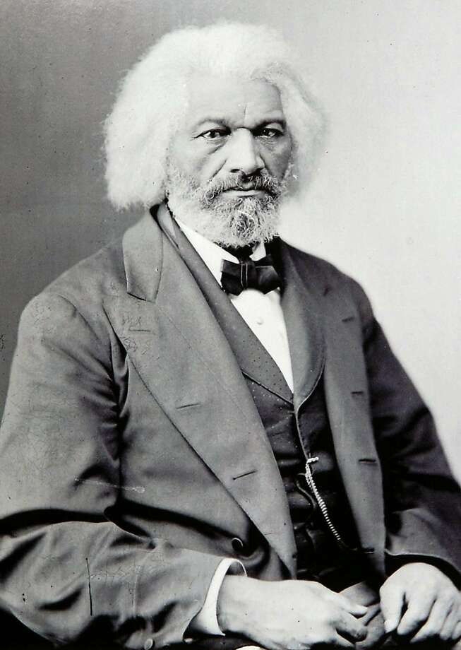 "ALABAMA""Who is Frederick Douglass?""Runner up: ""Jeff Sessions"" Photo: File Photo, ST"