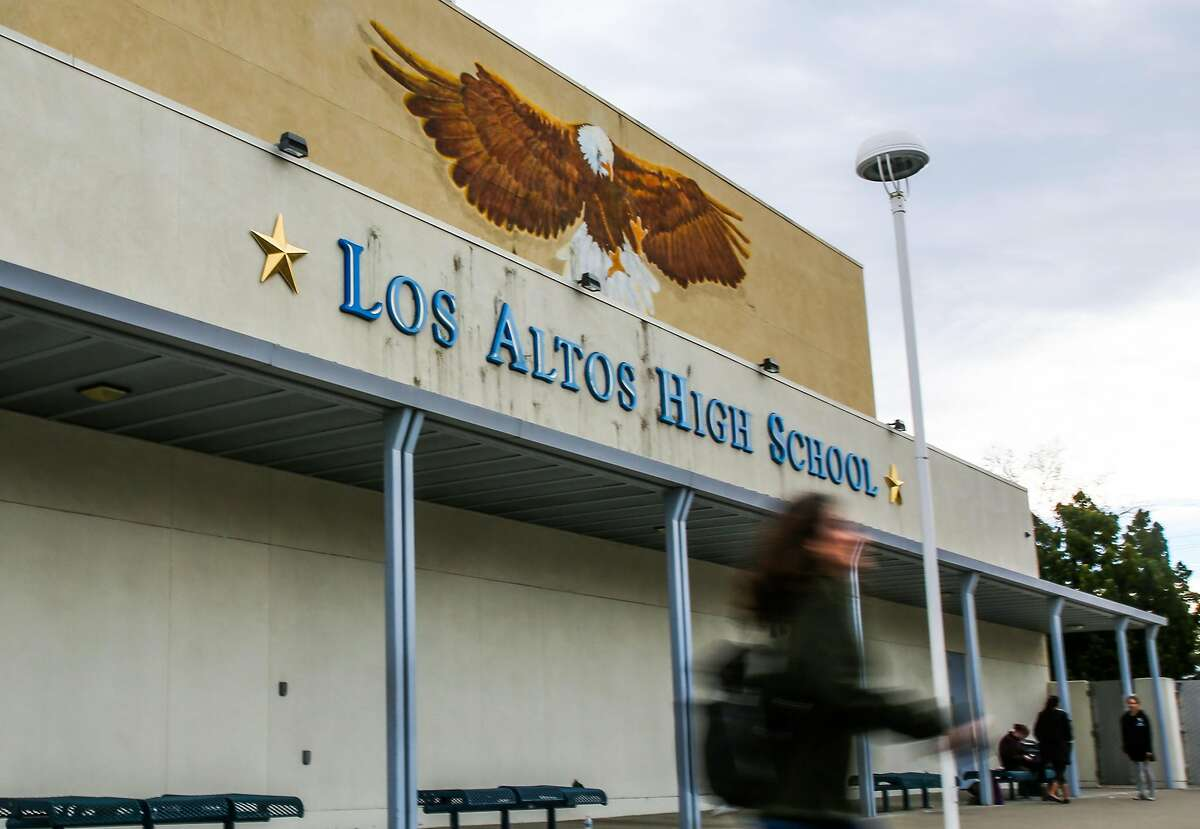 24. Los Altos High School National ranking: 165 Location: Los Altos