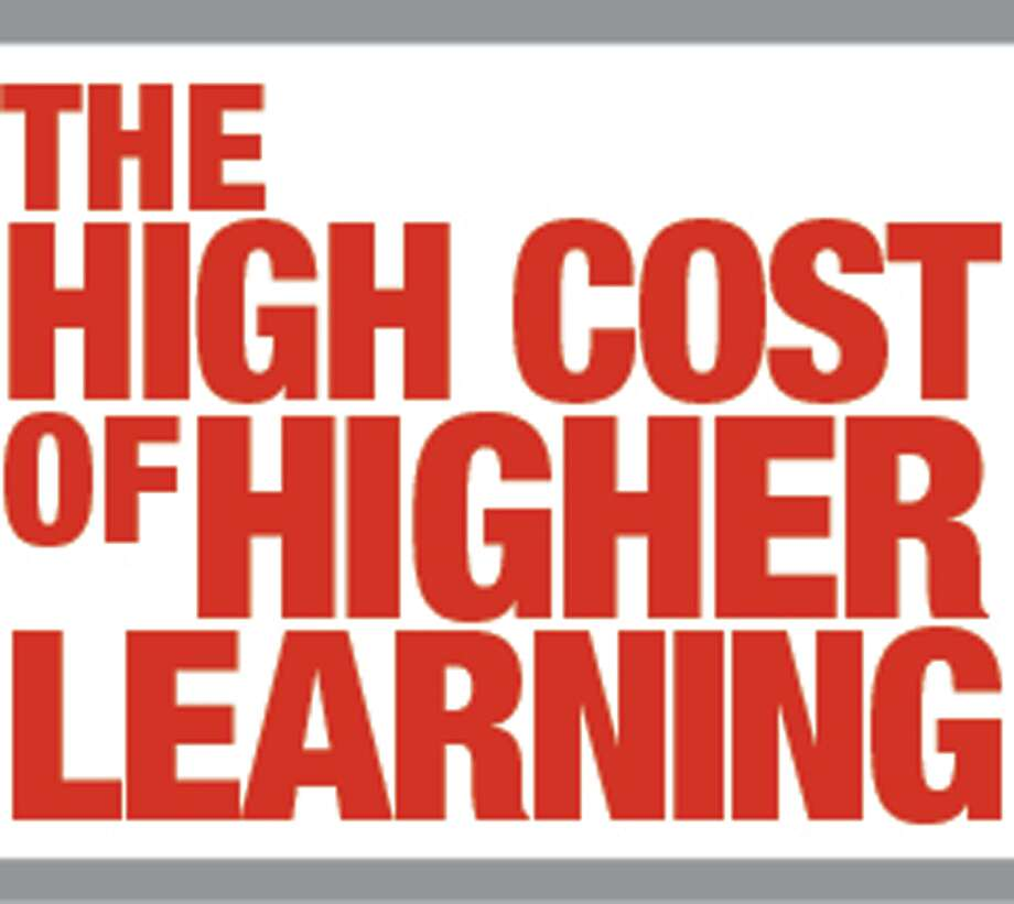 High Cost of Higher Learning