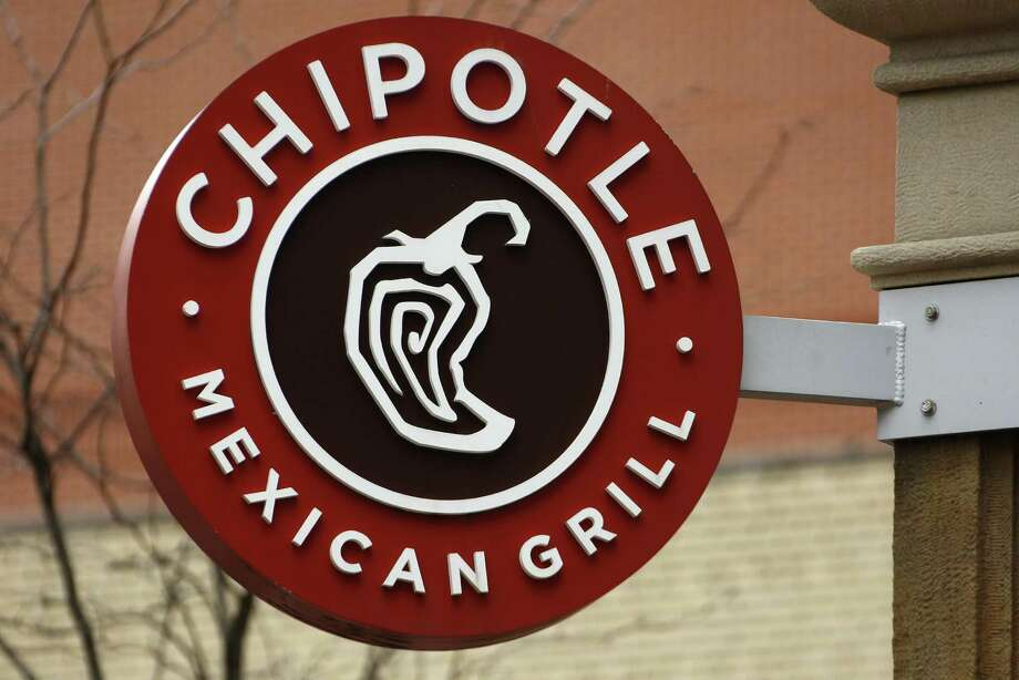 Chipotle Mexican Grill Inc. reported fourth-quarter profit of $16 million, topping expectations. Photo: Gene J. Puskar /Associated Press / Copyright 2017 The Associated Press. All rights reserved.