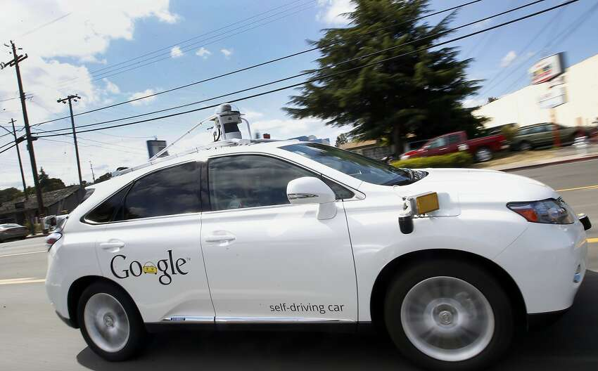 54 percent of U.S. drivers feel less safe at the prospect of sharing the road with a self-driving vehicle, while 34 percent feel it wouldn't make a difference and 10 percent would feel safer Source: AAA