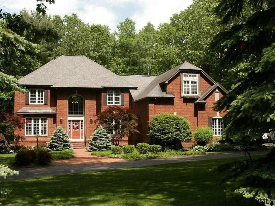 10 Winding Brook Dr., Saratoga Springs, $820,000 (Realtor.com)