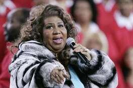 Aretha Franklin Super Bowl XL