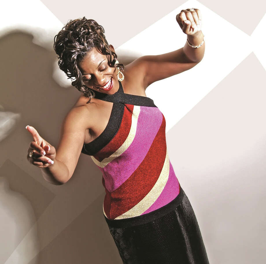 Danita Mumphard will perform at the Jacoby Arts Center in Alton on Feb. 4. Photo: For The Edge