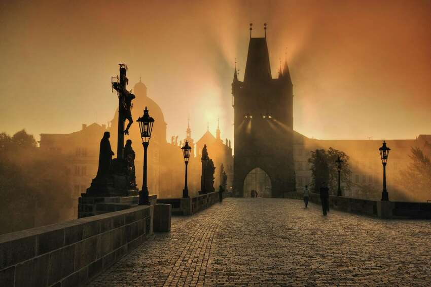 9. Prague, Czech Republic Least expensive month to go: AprilSource: TripAdvisor