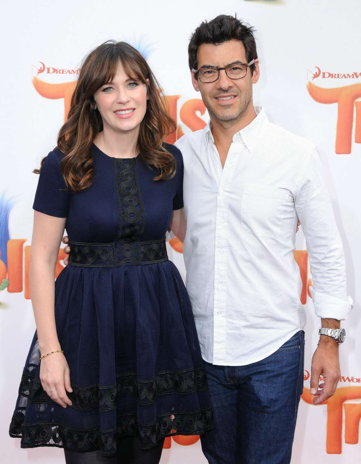 Announcement Date: Jan. 26, 2017US Weekly broke the news that Actress Zooey Deschanel and Jacob Pechenik are expecting their second child.