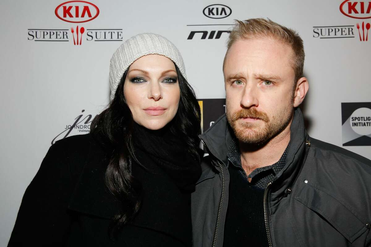 Announcement Date: Jan. 23, 2017 Orange is the New Black star, Laura Prepon and fiance Ben Foster are expecting their first child together, People initially reported.