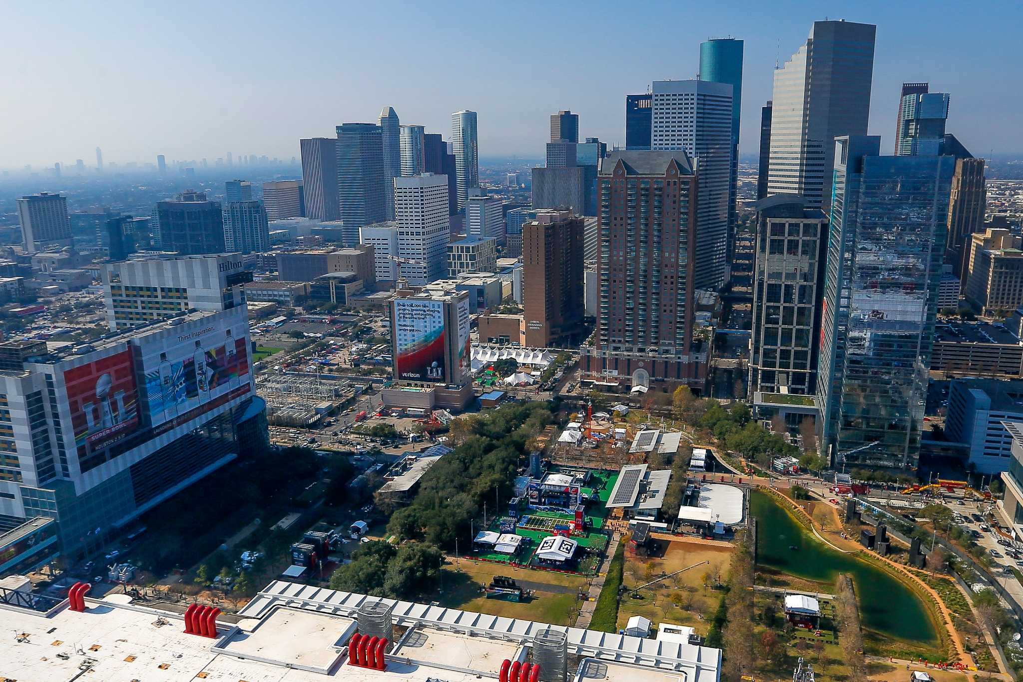 Downtown district launches 20-year planning project ...
