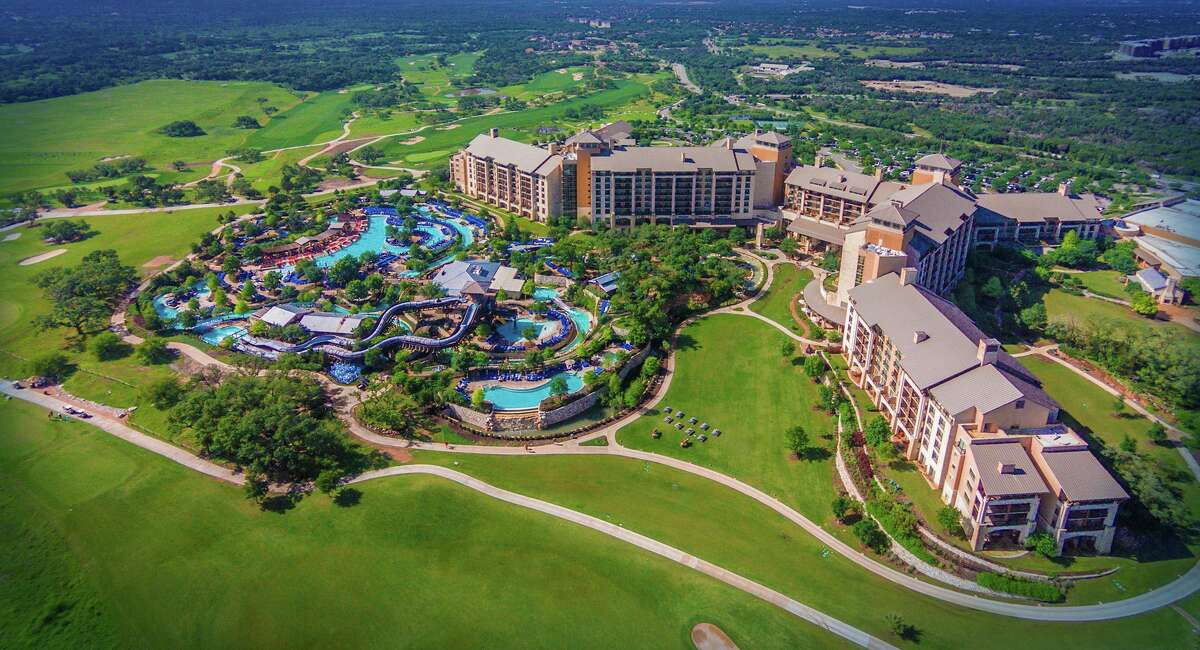 The JW Marriott San Antonio Hill Country Resort and Spa is eliminating 462 jobs - about half of its staff - effective Oct. 30 because of a sharp downturn in business due to the coronavirus pandemic. Hotels across Texas have laid off thousands of workers.