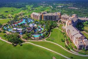 The JW Marriott San Antonio Hill Country Resort & Spa plans to hire almost 100 workers as front desk clerks, housekeepers, lifeguards, cooks and bakers, among other positions.