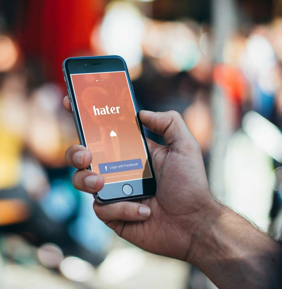 Click through to see what people in Connecticut say they hate the most in their Hater dating profiles Photo: Hater/Courtesy