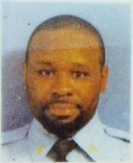 This undated photo provided by the Delaware Department of Correction shows Sgt. Steven Floyd. Floyd died in a hostage standoff at the James T. Vaughn Correctional Center in Smyrna, Delaware. Officers found him unresponsive when they breached the building where inmates had held hostages on Thursday, Feb. 2, 2017. (Delaware Department of Correction via AP) Photo: Associated Press