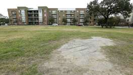 The San Antonio Housing Authority is seeking to build another new apartment development near the area where the now-demolished Victoria Courts housing project used to stand south of downtown. Proposed cuts to the HUD budget will restrict SAHA's ability to provide access to affordable housing.