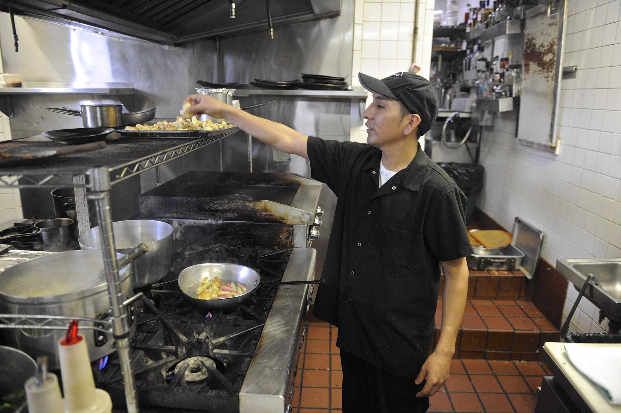 how farm to table restaurants get through the winter newstimes