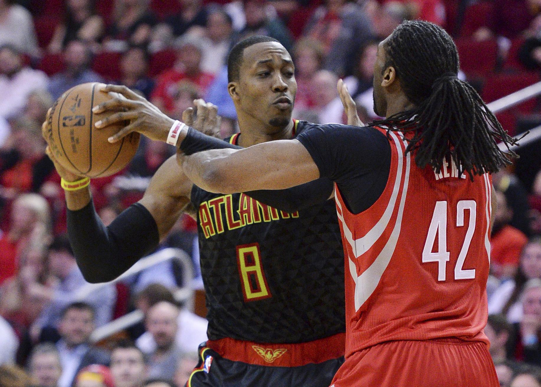 Dwight Howard, Tim Hardaway Jr. power Hawks past Rockets ...