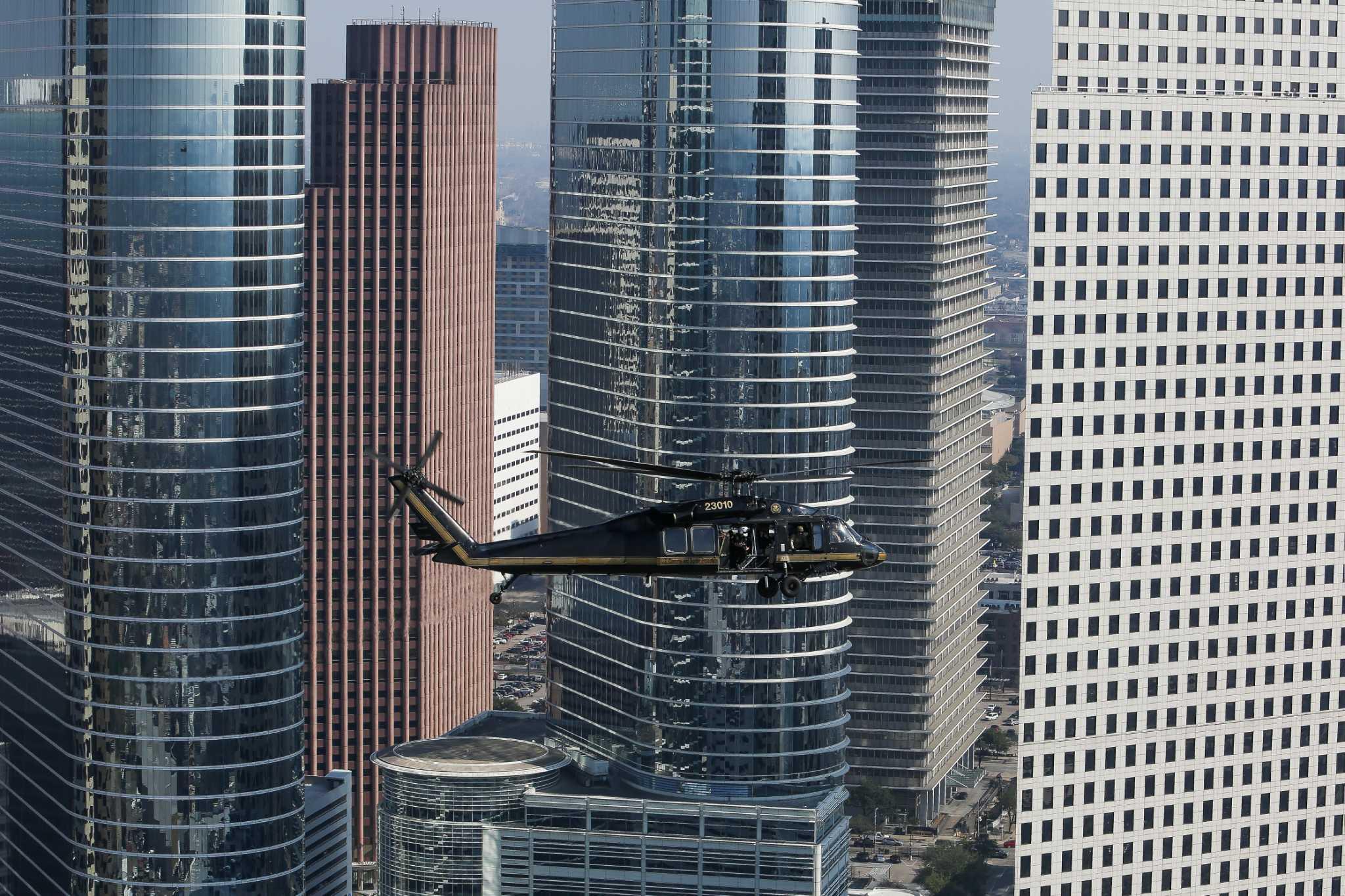 601 jefferson street houston tx 77002 - Map Houston S Tallest Towers Subject To Tea S Recapture Houston Chronicle