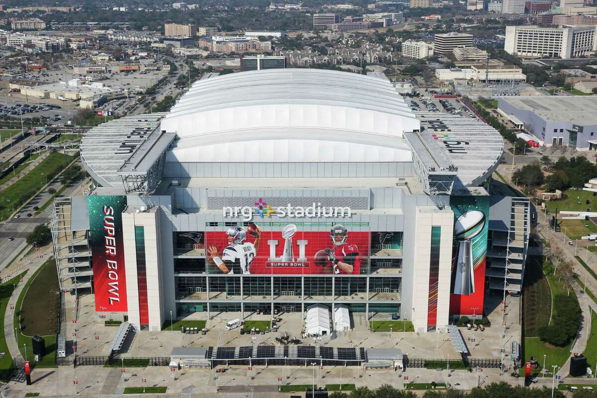 NRG Stadium came on the Houston sports scene in 2002 as the home of the Texans and cost $440 million to build, a relative bargain by today's standards.