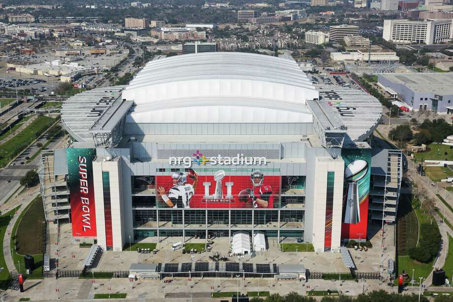NRG Stadium came on the Houston sports scene in 2002 as the home of the Texans and cost $440 million to build, a relative bargain by today's standards. Photo: Michael Ciaglo, Staff / Michael Ciaglo