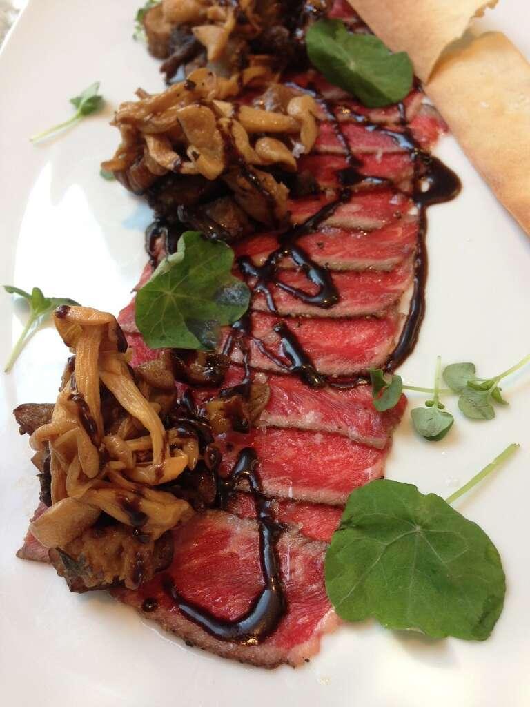 potente restaurant set to open next week - houston chronicle