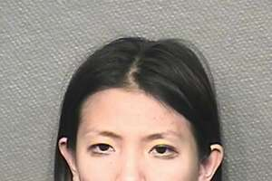 Tu Thien Huynh is charged with murder in the slaying of her husband about 4:10 p.m. Thursday, Feb. 2, 2017, in the 10400 block of Newpark Drive near Goodrum in northwest Houston. (HPD)