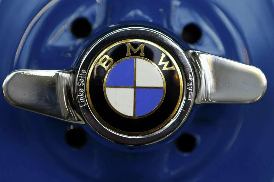 BMW is recalling more than 230,000 cars and SUVs in the U.S. to replace potentially dangerous Takata air bag inflators. Photo: Associated Press /File Photo / Copyright 2017 The Associated Press. All rights reserved.