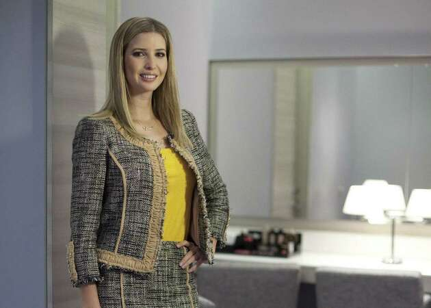 Ivanka Trump brand sued by San Francisco fashion retailer over unfair competition