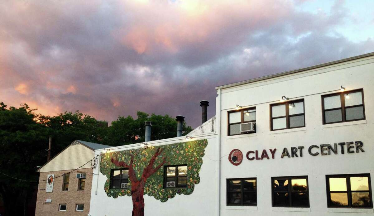The Clay Art Center has been a Port Chester, N.Y., fixture for 60 years.