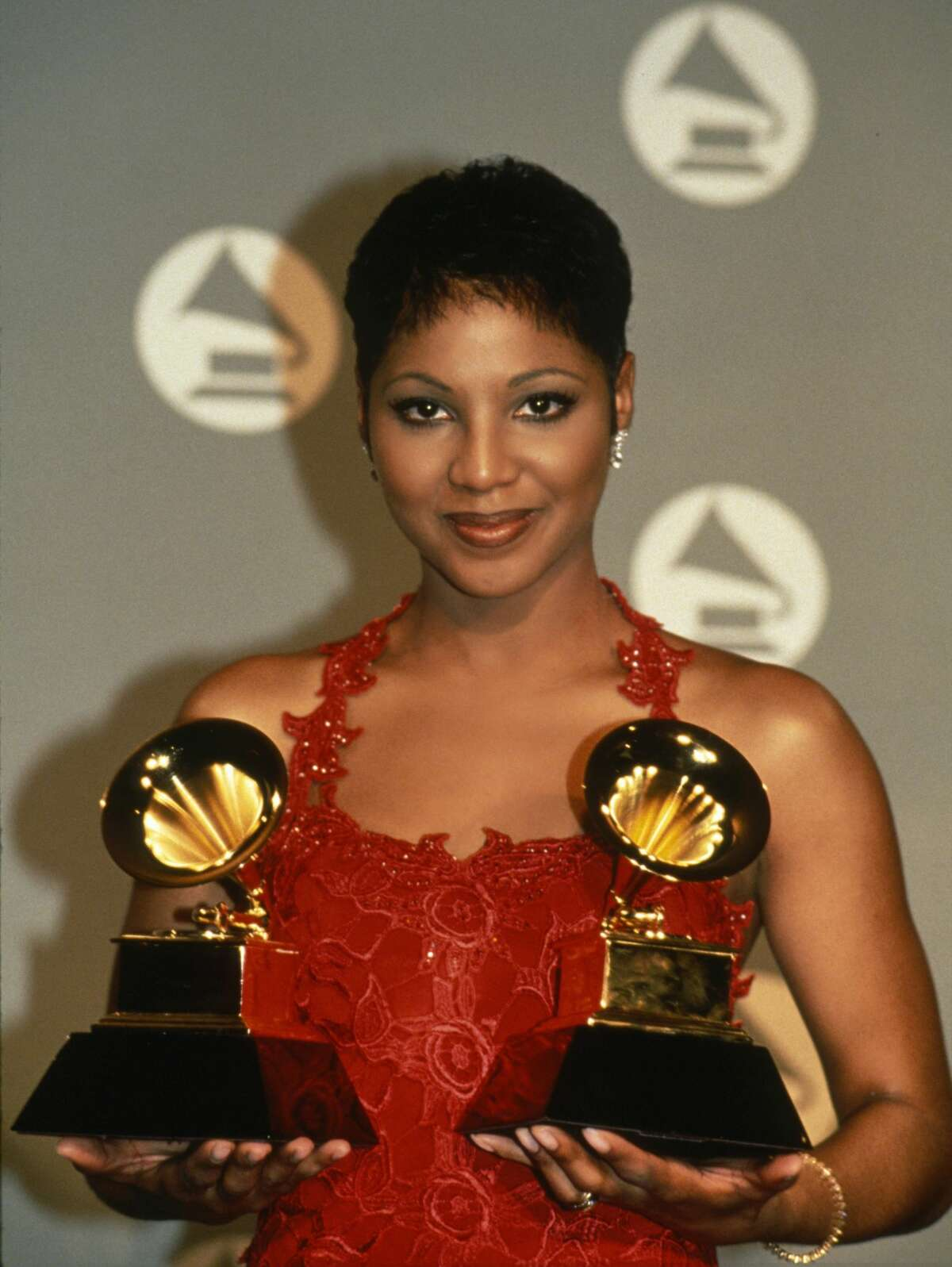 Year: 1993, 36th Annual Grammy Awards Best New Artist: Toni Braxton