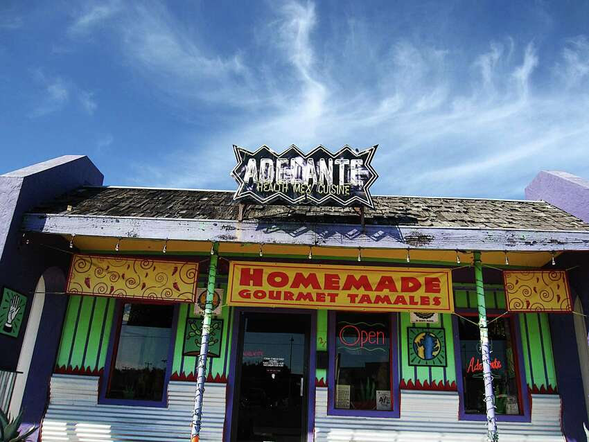 Adelante Restaurant 21 Brees Blvd. 11/14/2017