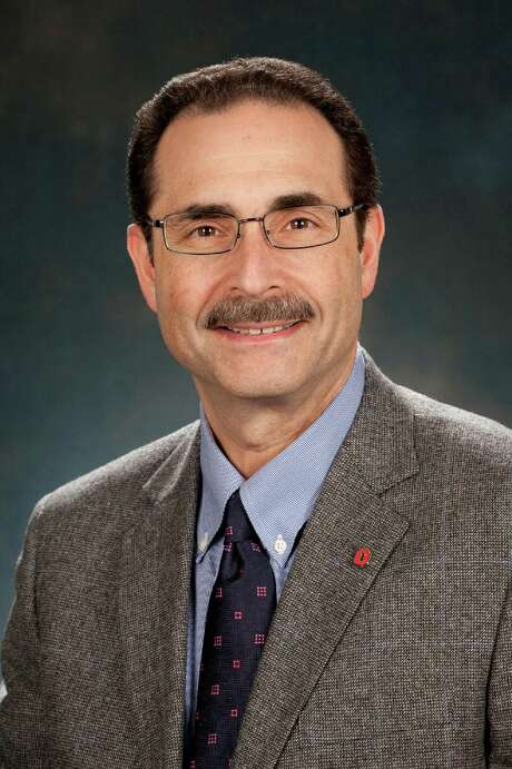 Larry Schlesinger is the new president and CEO of Texas Biomedical Research Institute. Photo: Photo Courtesy Of Texas Biomedical Research Institute