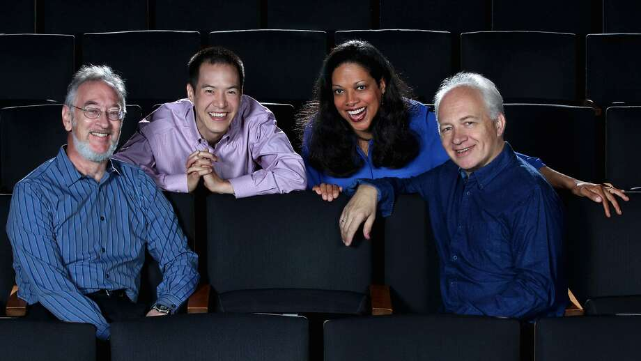 The Juilliard String Quartet will play a free concert at S.F. State. Photo: Steve Sherman
