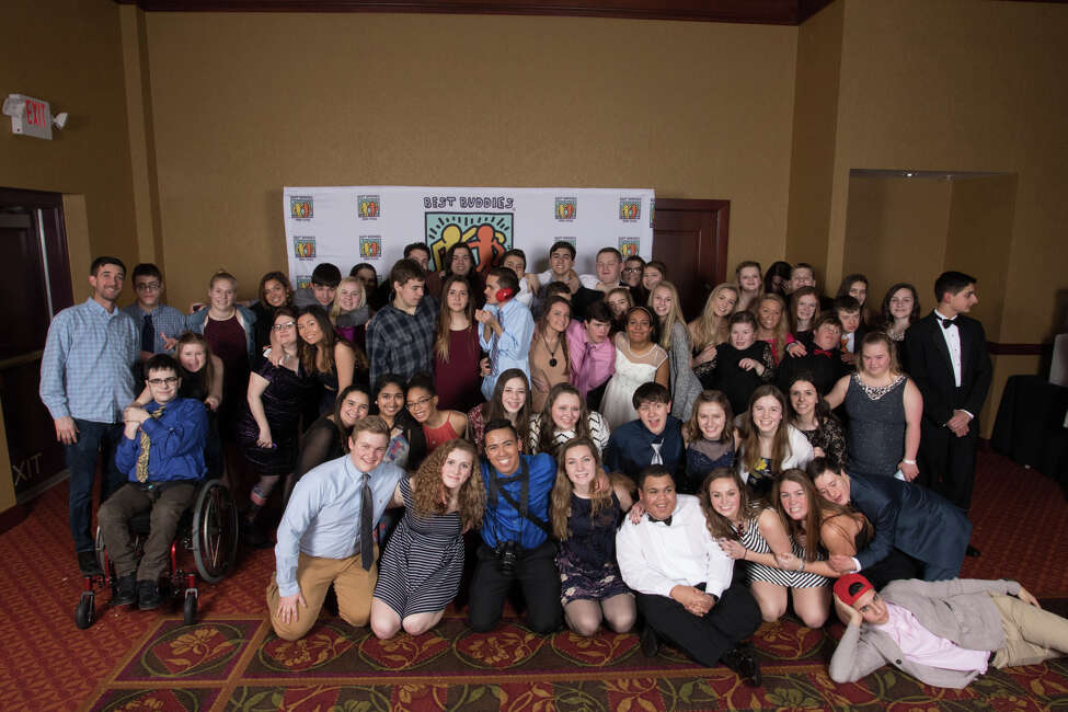 Were you Seen at the Best Buddies Friendship Ball, an inclusive dance party for people with and without intellectual or developmental disabilities, at Hilton Garden Inn in Troy on February 3, 2017?