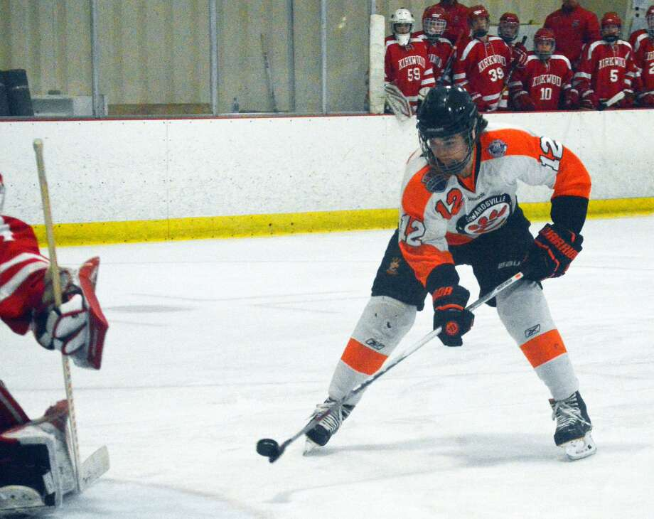 IL H.S.: Tigers To Have Late Nights On The Rink
