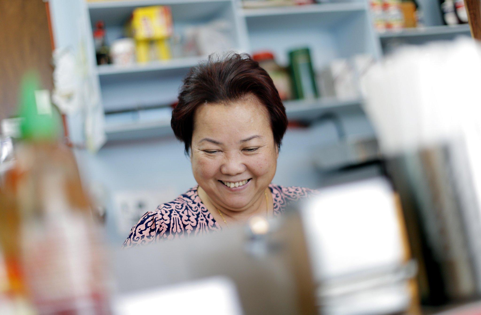 Family's long road from Cambodia to Tenderloin sandwich shop