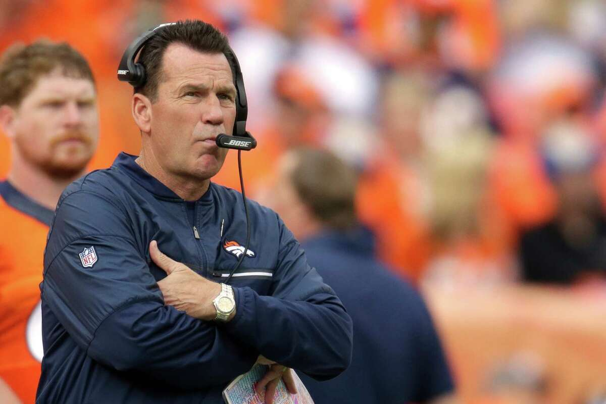 With his recent announced retirement, former Denver Broncos Head Coach Gary Kubiak's vulnerability stood on full display for the world.