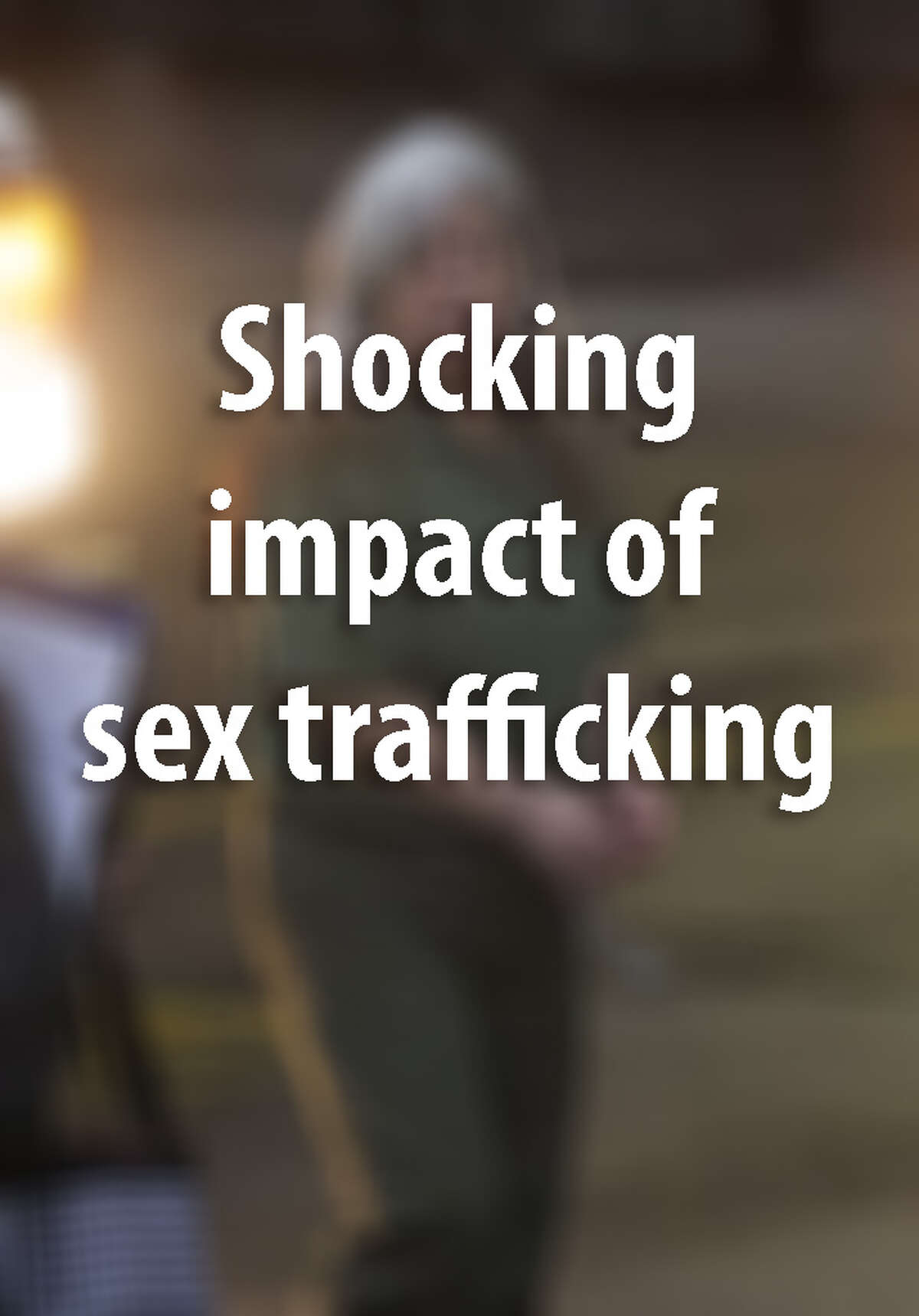 See some of the biggest recent cases and players in the world of sex trafficking.